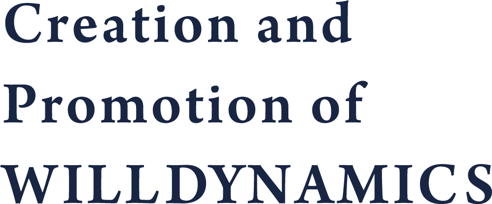 Creation and Promotion of WILLDYNAMICS